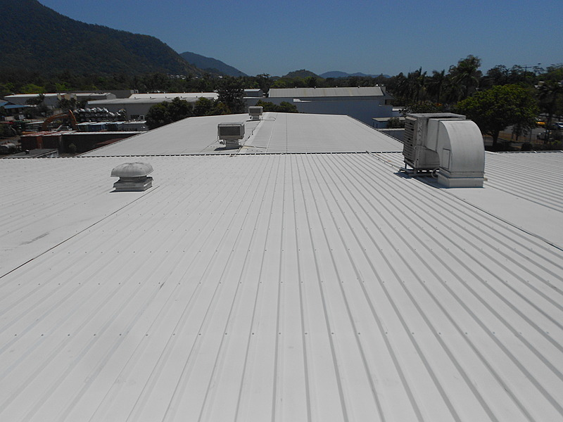 Commercial Pressure Cleanng Services Cairns