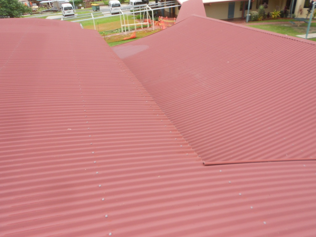 port douglas roof cleaning