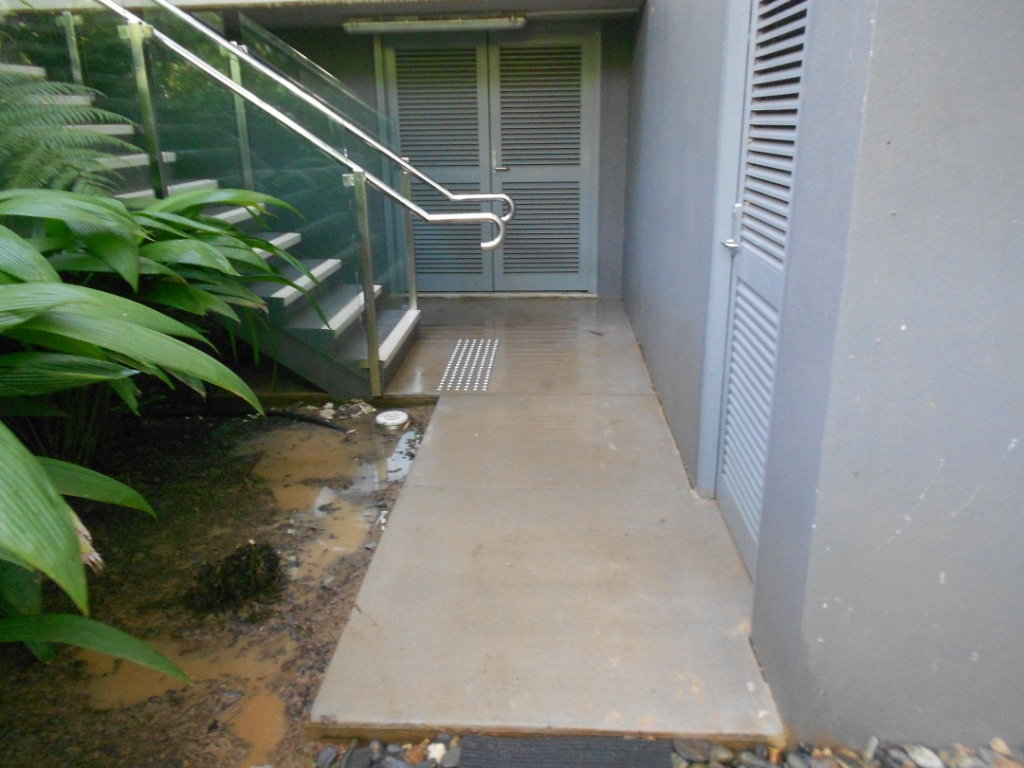 surface protective coating cairns